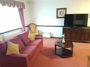 Best Western Rockingham Forest Hotel, Hotels  Corby - big - 8