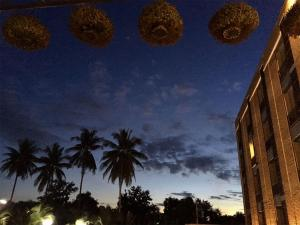 The Coconut Hotel, Hotel  Lampang - big - 17
