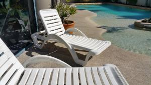 CASABLANCA LOFT L518, Apartments  Nelson Bay - big - 13