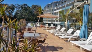CASABLANCA LOFT L518, Apartments  Nelson Bay - big - 11