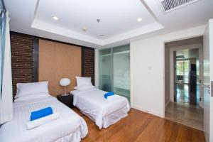 Sea View Apartment at Bel Air Resort, Panwa