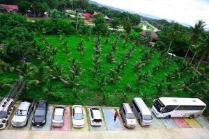 The Coconut Hotel, Szállodák  Lampang - big - 32