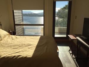 Porhtal, Apartments  Valdivia - big - 10