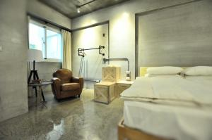 Genuinn, Guest houses  Taitung City - big - 7