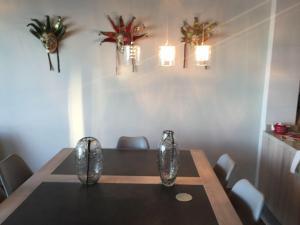 Porhtal, Apartments  Valdivia - big - 11