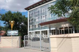 Отель Белый Лотос, Элиста