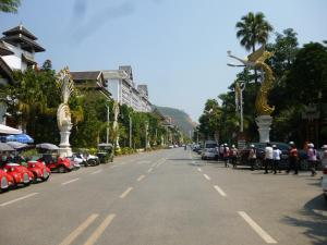 Nissi International Youth Hostel, Hostelek  Csinghung - big - 1