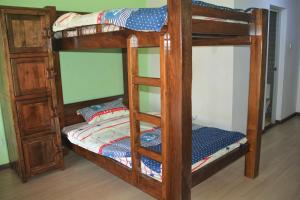 Nissi International Youth Hostel, Hostels  Jinghong - big - 15