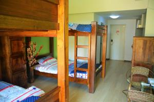 Nissi International Youth Hostel, Hostels  Jinghong - big - 16