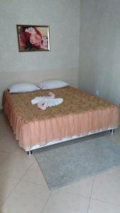 Guest House Granat, Affittacamere  Kabardinka - big - 18