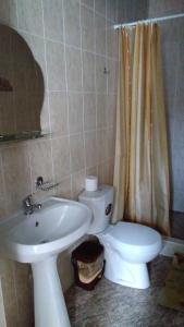 Guest House Granat, Affittacamere  Kabardinka - big - 20