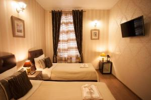 Silver Sphere Inn, Hotels  Sankt Petersburg - big - 32