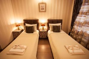 Silver Sphere Inn, Hotels  Sankt Petersburg - big - 30