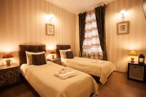 Silver Sphere Inn, Hotels  Sankt Petersburg - big - 29