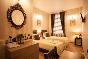 Silver Sphere Inn, Hotels  Sankt Petersburg - big - 28