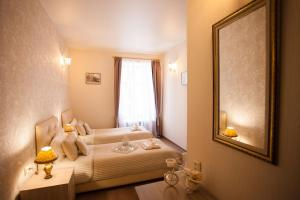 Silver Sphere Inn, Hotels  Sankt Petersburg - big - 38