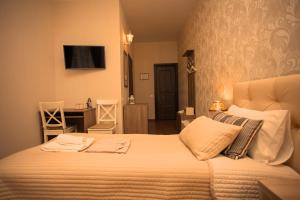 Silver Sphere Inn, Hotels  Sankt Petersburg - big - 79