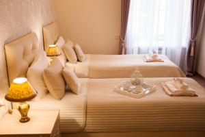 Silver Sphere Inn, Hotels  Sankt Petersburg - big - 76