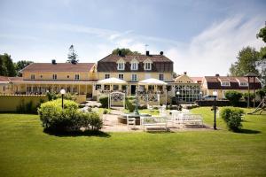 Hotel Skansen, Hotely  Färjestaden - big - 57