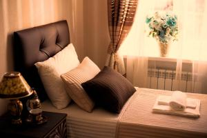 Silver Sphere Inn, Hotels  Sankt Petersburg - big - 72