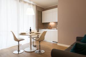 MyPlace Prato Della Valle Apartments - AbcAlberghi.com