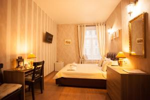 Silver Sphere Inn, Hotels  Sankt Petersburg - big - 71