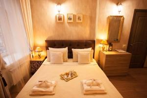 Silver Sphere Inn, Hotels  Sankt Petersburg - big - 69