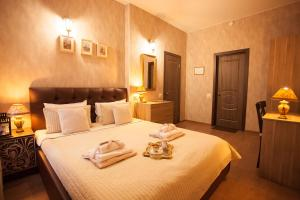 Silver Sphere Inn, Hotels  Sankt Petersburg - big - 66