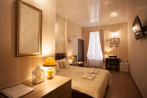 Silver Sphere Inn, Hotels  Sankt Petersburg - big - 64