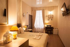 Silver Sphere Inn, Hotels  Sankt Petersburg - big - 62