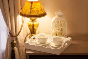 Silver Sphere Inn, Hotels  Sankt Petersburg - big - 63