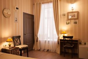 Silver Sphere Inn, Hotels  Sankt Petersburg - big - 61