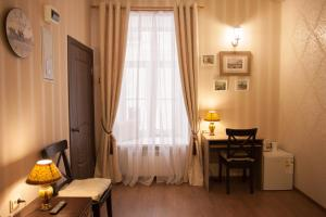 Silver Sphere Inn, Hotels  Sankt Petersburg - big - 59