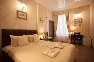 Silver Sphere Inn, Hotels  Sankt Petersburg - big - 58