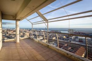 Appartamento Superattico Fiumara - AbcAlberghi.com
