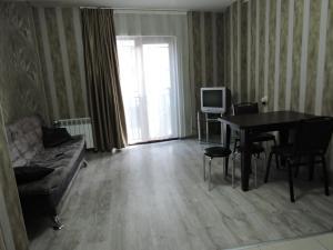 GNN Apartment, Апартаменты  Тбилиси - big - 4