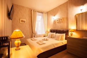 Silver Sphere Inn, Hotels  Sankt Petersburg - big - 56
