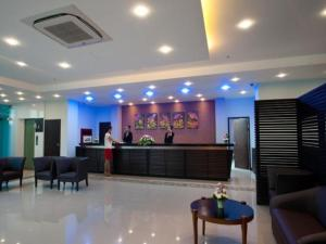The Flora May Resort, Hotels  Songkhla - big - 17