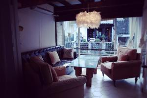 Mo Du Hou Hua Yuan Apartment, Apartmány  Šanghaj - big - 46