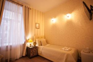 Silver Sphere Inn, Hotels  Sankt Petersburg - big - 55