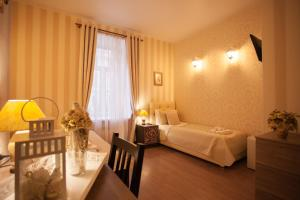 Silver Sphere Inn, Hotels  Sankt Petersburg - big - 53