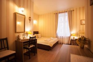 Silver Sphere Inn, Hotels  Sankt Petersburg - big - 51