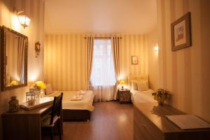 Silver Sphere Inn, Hotels  Sankt Petersburg - big - 49