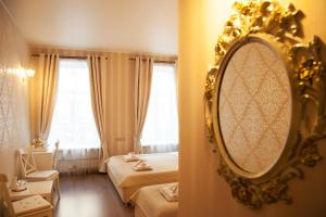 Silver Sphere Inn, Hotels  Sankt Petersburg - big - 47