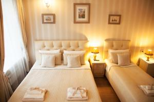 Silver Sphere Inn, Hotels  Sankt Petersburg - big - 24
