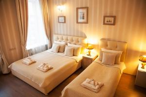 Silver Sphere Inn, Hotels  Sankt Petersburg - big - 20