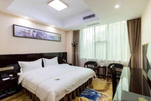 Guangzhou Nanyue Xilaiwu Hotel, Hotely  Kanton - big - 2