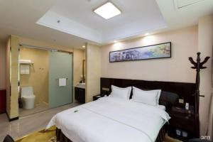 Guangzhou Nanyue Xilaiwu Hotel, Отели  Гуанчжоу - big - 10