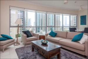 Faraway Homes - Burj Residences - Dubai