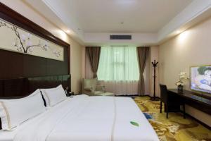 Guangzhou Nanyue Xilaiwu Hotel, Отели  Гуанчжоу - big - 20